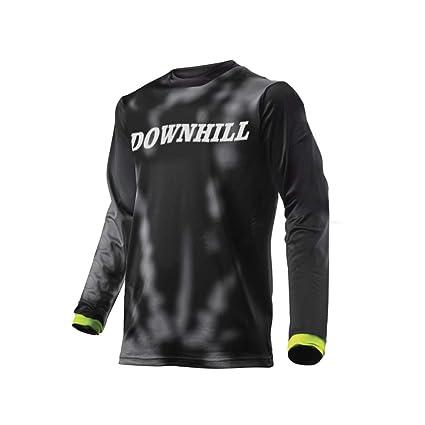 Uglyfrog Motocross/MTB/Downhill/Bike Shirt Camisa para Hombres - Element Colorear Ciclismo