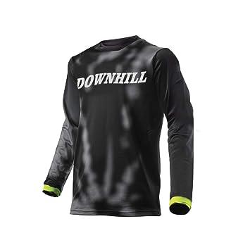 7828ad8ee019c Uglyfrog Winter Fleece Heiß Warm Motocross/Downhill MTB Jersey ...