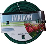 Swan Products SNCFA12050 Light Duty Fairlawn Water Saver Chore Garden Hose, 50 ft, 1/2'' diameter, Green