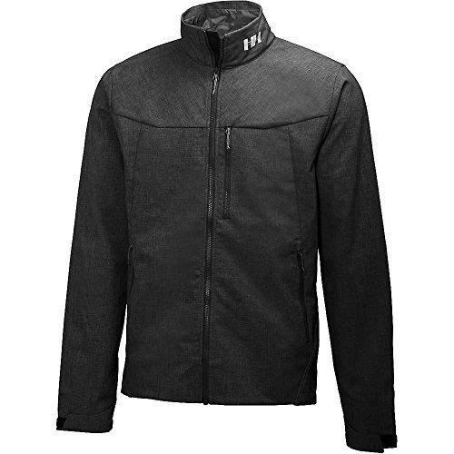 TALLA L. Helly Hansen Jacke Paramount Softshell Jacket Chaqueta, Hombre