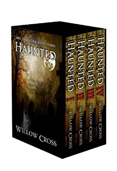 Haunted Library Box Set by [Cross, Willow]