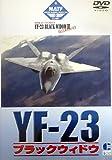 YF-23 ブラックウィドウ DVD