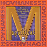 Hovhaness: Magnificat