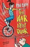 A Storey Street novel: The War Next Door