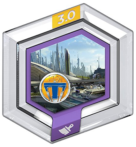 Disney Infinity 3.0 Edition: Tomorrowland Power Disc Pack by Disney Infinity (Image #1)
