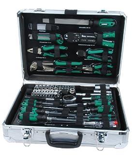 Alu Werkzeugkoffer Bild