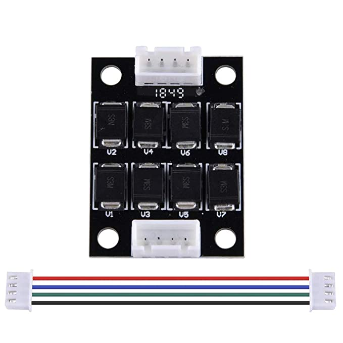 perfk TL-Smoother Addon - Módulo de Controlador de Motor para ...