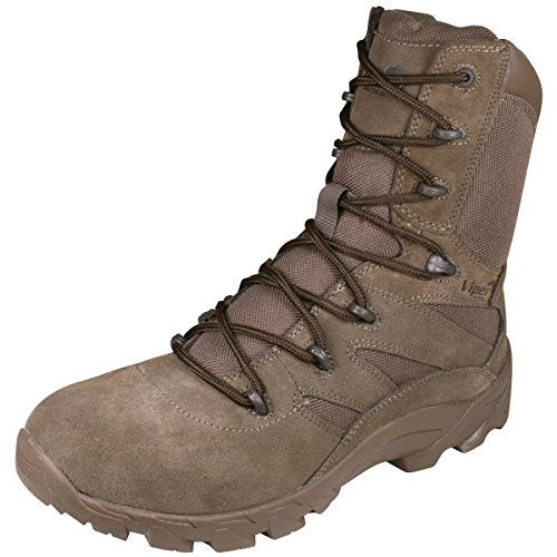 Brown Boots Men's Viper Viper Boots Viper Brown Men's Men's Covert Covert Covert Sq5USxH