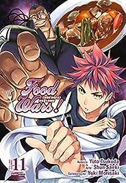 Food Wars! Vol. 11