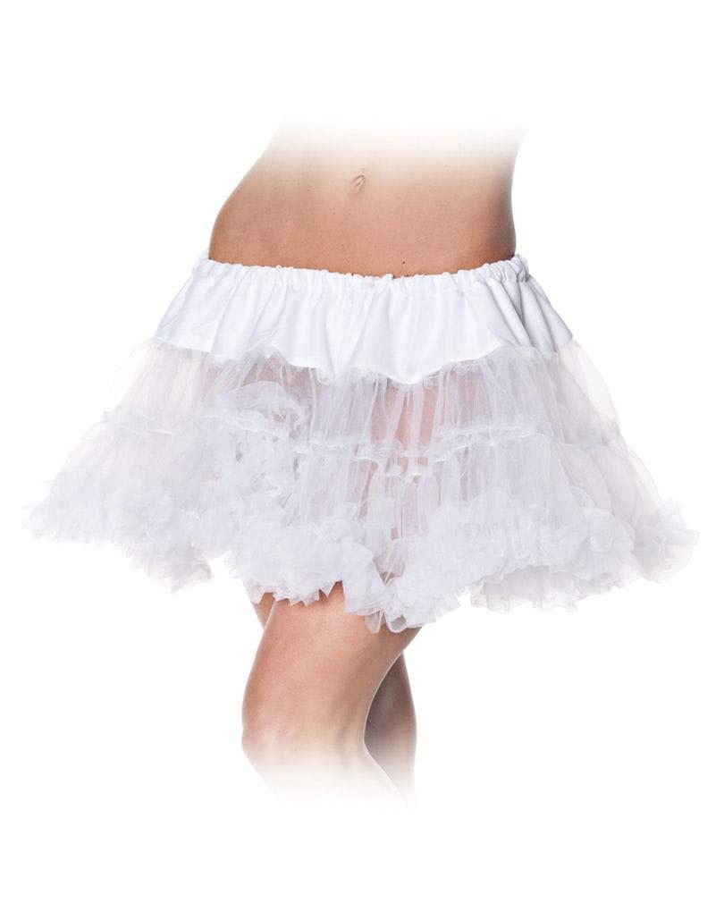 Horror-Shop tutú blanco de la falda: Amazon.es: Juguetes y juegos