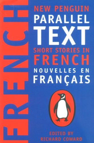 Short Stories in French: New Penguin Parallel Texts