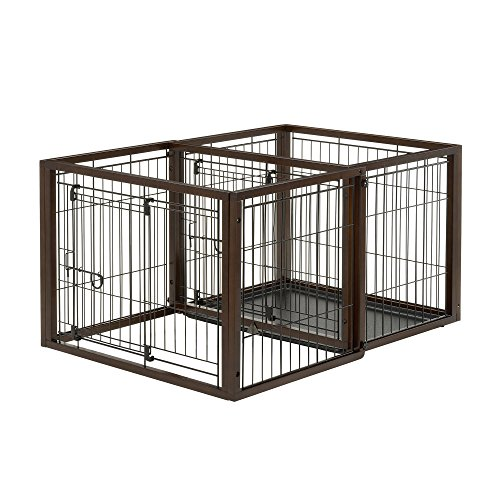Richell 94924 Pet Crates & Pens