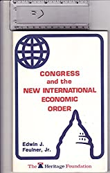 Congress and the new international economic order