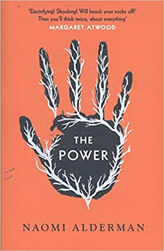 Image result for the power book naomi alderman
