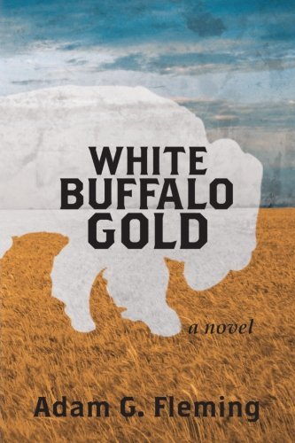 White Buffalo Gold