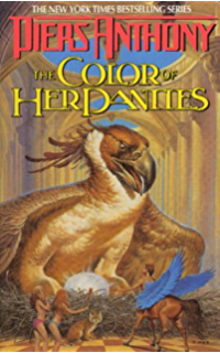 Xanth 13 isle of view ebook piers anthony piers a jacob amazon xanth 15 the color of her panties fandeluxe Choice Image