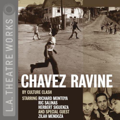 Chavez Gorge