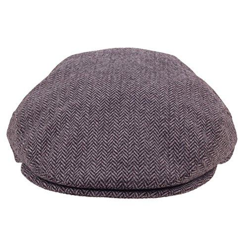 The Susquehana Hat Co. - Casquette souple - Homme Gris Gris