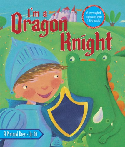 Dress Up: I'm a Dragon Knight