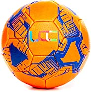 UCC Earth Soccer Ball Size 3,4,5