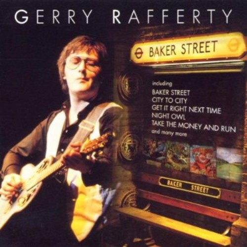 Gerry Rafferty - Singers And Songwriters - Late