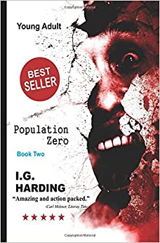 Book Young Adult: Population Zero [Young Adults] (Young Adult, Young Adult Books, Free Young Adults) by I.G. Harding (2015-07-22)