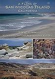 A Flora of San Nicolas Island, California 9780916436063