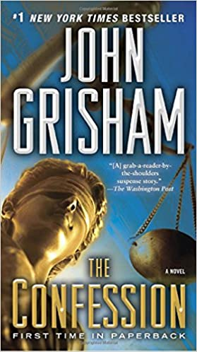 John Grisham - The Confession Audiobook Free Online