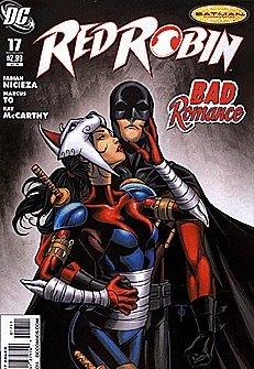 Red Robin (2009 series) #17 ebook