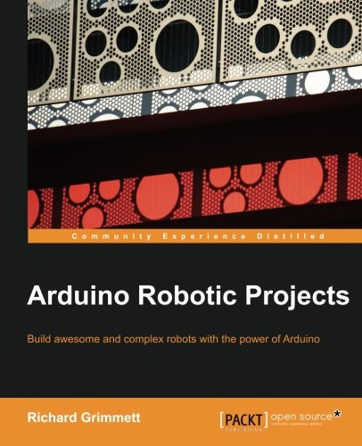 arduino robotic projects - 1