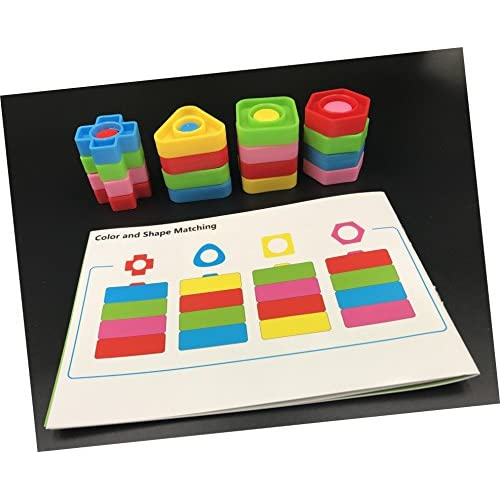 Low Cost Jumbo Nuts And Bolts Set With Toy Storage And Book | Montessori  Toddler