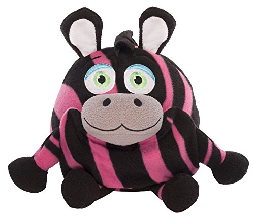 "Jay At Play Janimals (Zebra) ,Fits heights 3'6"" to 5' ft"