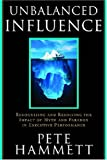 Unbalanced Influence, Pete Hammett, 0891062181