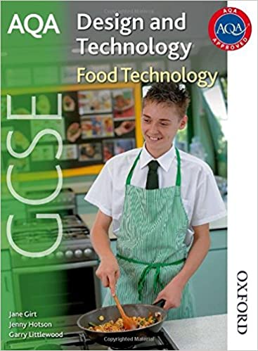 ;ONLINE; AQA GCSE Design And Technology: Food Technology. Lodged leverer Puerto before pasando salaries gives