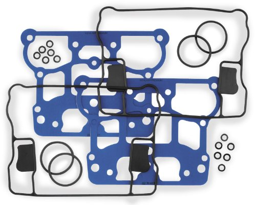 S&S Cycle Rocker Covers Gasket Kit 90-4049 Rocker Arm Cover