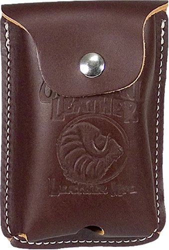 Occidental Leather 5068 Construction Calculator Case by Occidental Leather