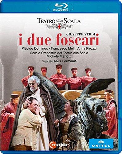 Giuseppe Verdi: I due Foscari ()