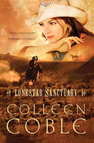 Lonestar Sanctuary (Lonestar Series) pdf epub