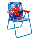 Marvel Ultimate Spider-Man Adventures Patio Chair