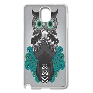 Dacase Samsung Galaxy Note3 N9000 Cover, Tribal Owl Custom Samsung Galaxy Note3 N9000 Case
