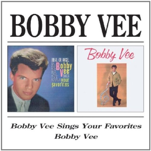 Sings Your Favorites / Bobby Vee by Bgo