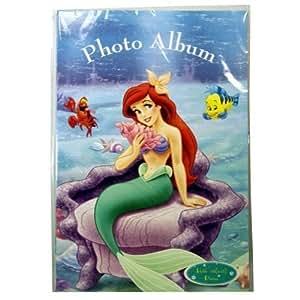 Amazon Disney Little Mermaid Photo Album