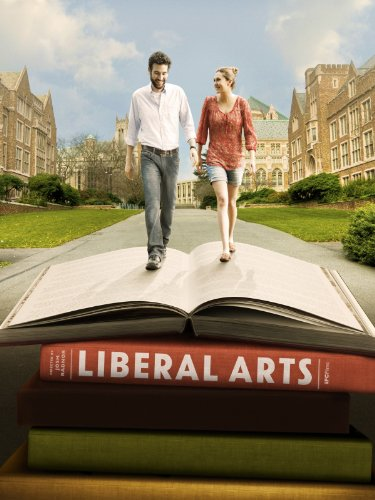 Liberal Arts / Amazon Video