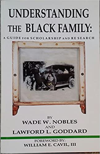 Understanding the black family a guide for scholarship and research understanding the black family a guide for scholarship and research 1st edition fandeluxe Gallery