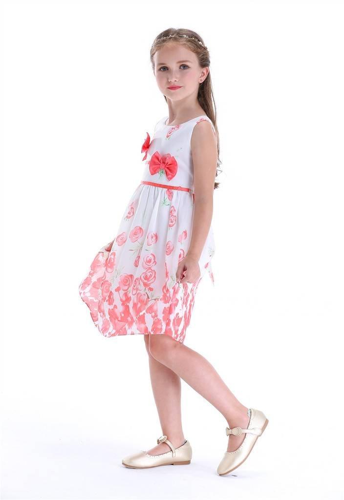 Bow Dream Sunny Dream Niñas, Fashion - Lazo, Rosa para Niñas, Diseño ...