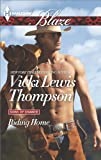 Riding Home (Sons of Chance Series Book 16)
