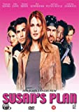 Susan's Plan (1998) ( Dying to Get Rich ) [ NON-USA FORMAT, PAL, Reg.2 Import - Netherlands ]