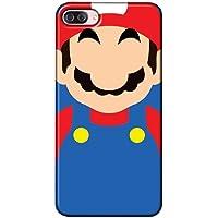Capa Personalizada para Asus Zenfone 4 Max 5.5 ZC554KL - Super Mario - GA25