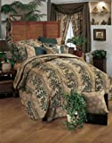 Mandalay - Queen Comforter Set