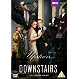 Upstairs Downstairs - Series 1 [DVD] by Dame Eileen Atkins